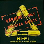 Play & Download Hi Fi - Compiled by DJ Lipe Forbes by Various Artists | Napster