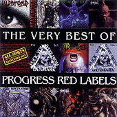 The Very Best Of Progress Red Labels by Various Artists