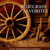 Bluegrass Favorites by The Pine Tree String Band