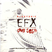 Play & Download Aleatoric EFX by Omar Sosa | Napster