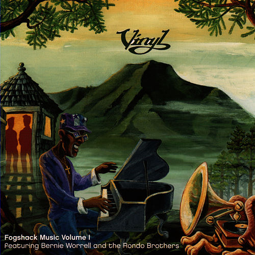 Play & Download Fogshack Music Volume I by Vinyl | Napster