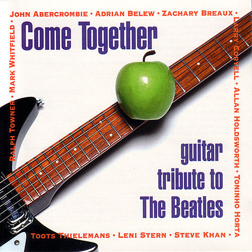 Come Together - Guitar Tribute To The Beatles by Various Artists