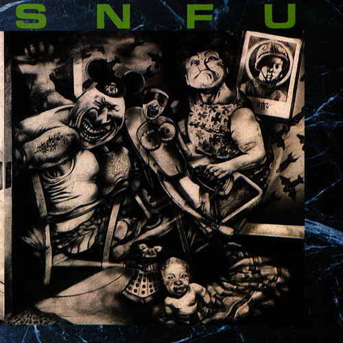 Play & Download Better Than A Stick In The Eye by SNFU | Napster