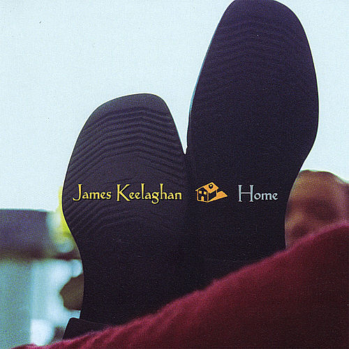 Home by James Keelaghan