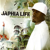 Fountain of Life by Japhia Life