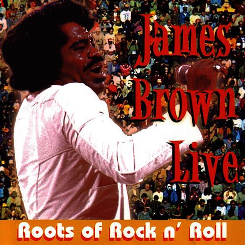 Play & Download Live by James Brown | Napster