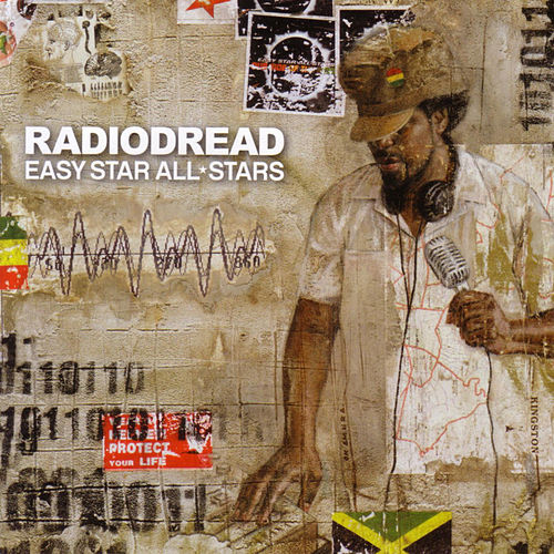 Play & Download Radiodread by Easy Star All-Stars | Napster