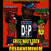 Play & Download Freakneminem by Freak Nasty | Napster