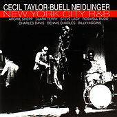 Play & Download New York City R&B by Cecil Taylor | Napster
