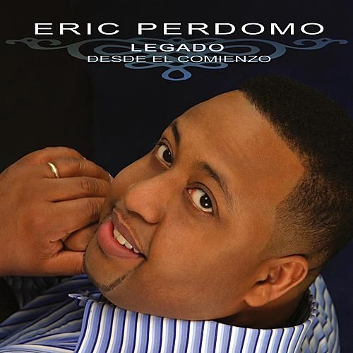 Legado by Eric Perdomo