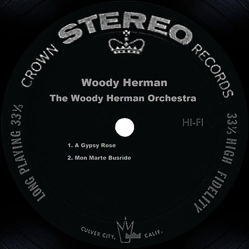 Play & Download Woody Herman by Woody Herman | Napster