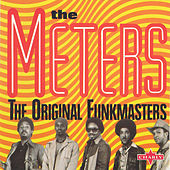 The Original Funkmasters by The Meters