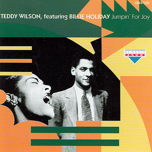 Play & Download Jumpin' For Joy by Teddy Wilson | Napster