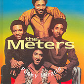 Funky Miracle CD1 by The Meters