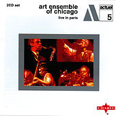 Play & Download Live In Paris CD2 by Art Ensemble of Chicago | Napster
