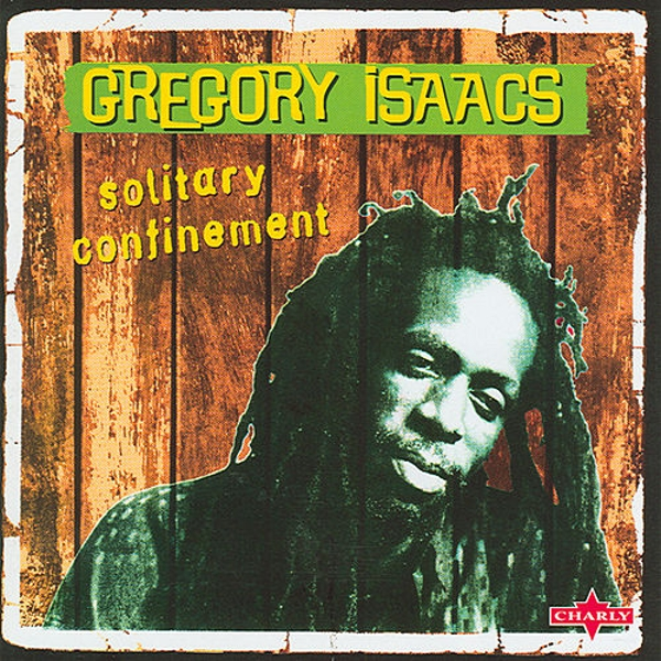 Gregory Isaacs - No Luck