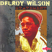 Play & Download Statement by Delroy Wilson | Napster