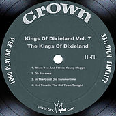 Play & Download Kings Of Dixieland Vol. 7 by The Kings Of Dixieland | Napster