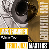 Trad Jazz Masters, Vol. 2 by Jack Teagarden