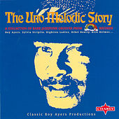 Play & Download The Uno Melodic Story by Various Artists | Napster