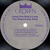 Camp Fire Singalong by The Sing-A-Long Gang