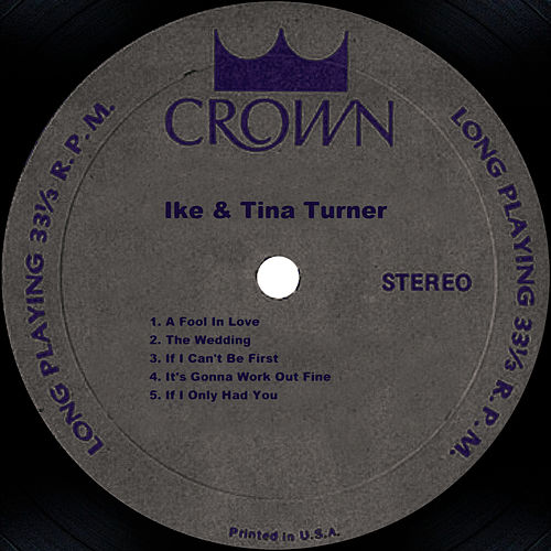 Play & Download Ike And Tina Turner by Ike and Tina Turner | Napster