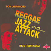 Play & Download Reggae Jazz Attack CD2 by Rico Rodriguez | Napster