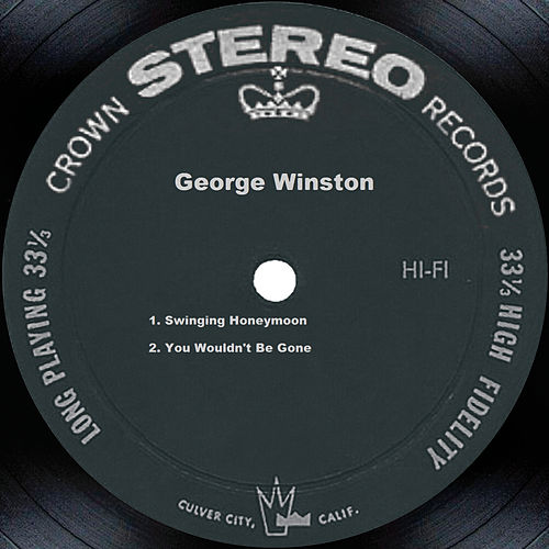 Play & Download George Winston by George Winston | Napster