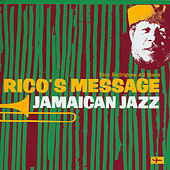 Play & Download Ricos Message by Rico Rodriguez | Napster