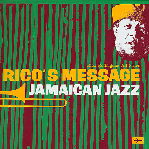 Ricos Message by Rico Rodriguez