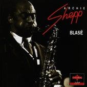 Blas? by Archie Shepp