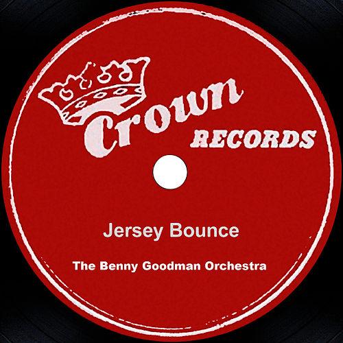 Play & Download Jersey Bounce by Benny Goodman | Napster