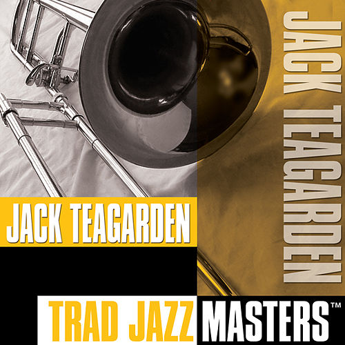 Play & Download Trad Jazz Masters by Jack Teagarden | Napster