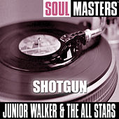 Play & Download Soul Masters: Shotgun by Junior Walker | Napster