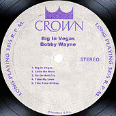 Play & Download Big In Vegas by Bobby Wayne | Napster
