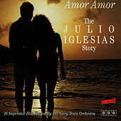 Play & Download Amor Amor / The Julio Iglesias Story by The Gary Tesca Orchestra | Napster