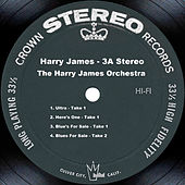 Harry James - 3A Stereo by Harry James