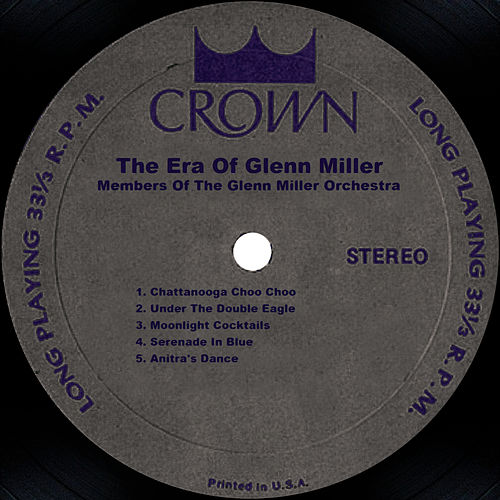 Play & Download The Era Of Glenn Miller by Glenn Miller | Napster