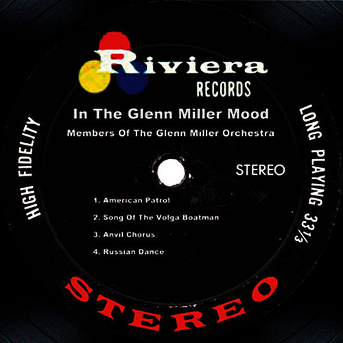 Play & Download In The Glenn Miller Mood by Glenn Miller | Napster