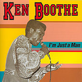 Play & Download I Am Just A Man by Ken Boothe | Napster