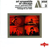 A Jackson In Your House / Message To Our Folks by Art Ensemble of Chicago