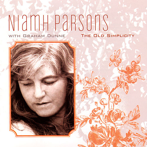 The Old Simplicity by Niamh Parsons