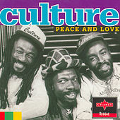 Play & Download Peace And Love by Culture | Napster