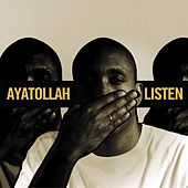 Play & Download Listen by Ayatollah | Napster