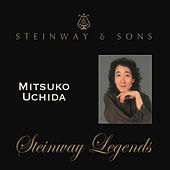 Play & Download Mitsuko Uchida - Steinway Legends by Mitsuko Uchida | Napster