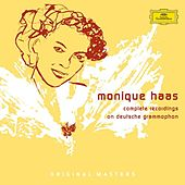 Complete Recordings on Deutsche Grammophon by Various Artists