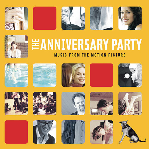 The Anniversary Party by Various Artists