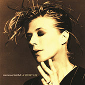 Play & Download A Secret Life by Marianne Faithfull | Napster