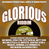 Glorious Riddim Sampler by Various Artists