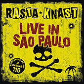 Play & Download Live in Sao Paulo by Rasta Knast | Napster